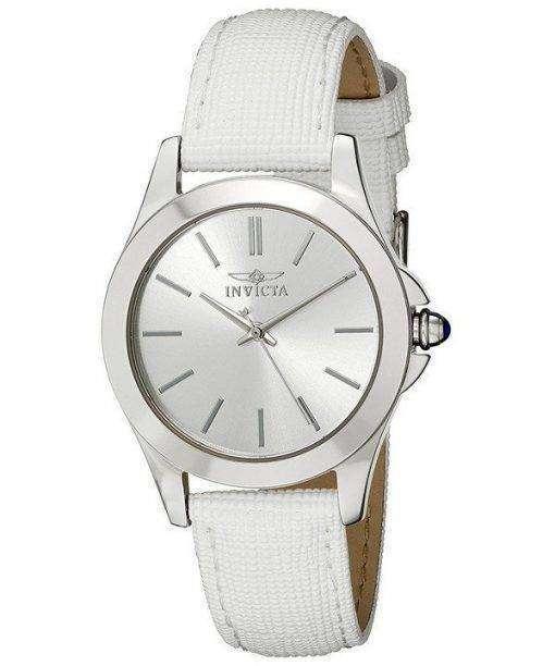 インビクタ天使水晶 15147 レディース腕時計
