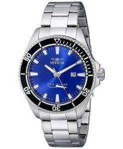 インビクタ Pro ダイバー クォーツ 15184 メンズ腕時計