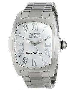 インビクタ Lupah 特別版 15187 クォーツ メンズ腕時計