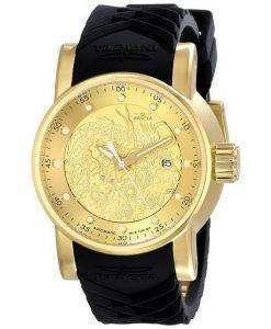 インビクタ S1 ラリー自動 15863 男性用の腕時計