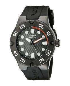 インビクタ Pro ダイバー クォーツ 100 M 18026 男性用の腕時計