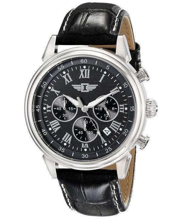 Invicta インビクタ クロノグラフ クォーツ IBI90242 001 メンズ腕時計による