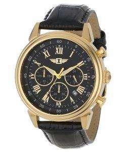 Invicta インビクタ クロノグラフ クォーツ IBI90242 003 メンズ腕時計による