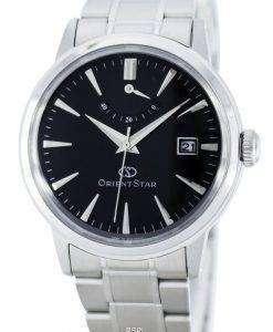 オリエント スター クラシック自動パワー リザーブ SAF02002B0 メンズ時計