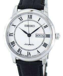 24 宝石 SRP761J2 メンズ腕時計セイコー自動日本