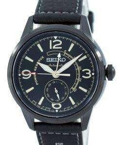 セイコー プレサージュ自動パワー リザーブ日本 SSA339 SSA339J1 SSA339J メンズ腕時計