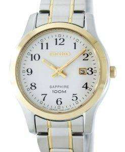 セイコー サファイア水晶 SXDG90 SXDG90P1 SXDG90P レディース腕時計
