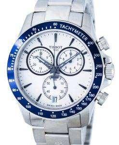 ティソ T-スポーツ V8 クオーツ クロノグラフ T106.417.11.031.00 T1064171103100 メンズ腕時計