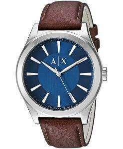 アルマーニエクス チェンジ石英 AX2324 メンズ腕時計