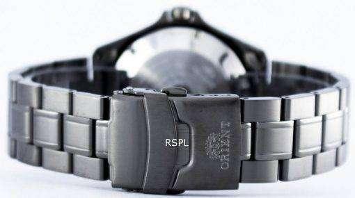 オリエント レイ レイヴン II 自動パワー リザーブ 200 M FAA02003B9 メンズ時計