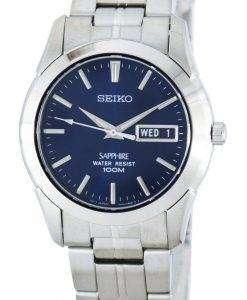 セイコー サファイア SGG717P1 SGG717 SGG717P メンズ腕時計
