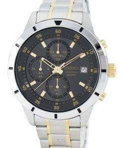 セイコー クオーツ クロノグラフ SKS565 SKS565P1 SKS565P メンズ腕時計
