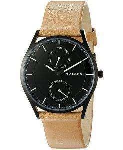 スカーゲン ホルスト多機能クォーツ SKW6265 メンズ腕時計