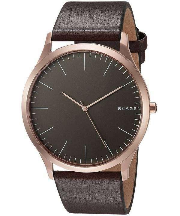 スカーゲン ジョーン石英 SKW6330 メンズ腕時計