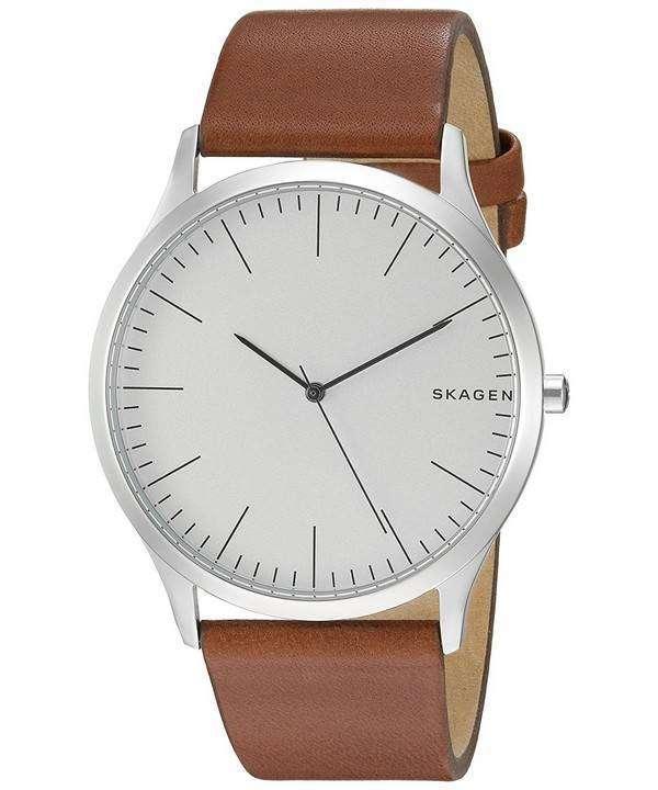 スカーゲン ジョーン石英 SKW6331 メンズ腕時計
