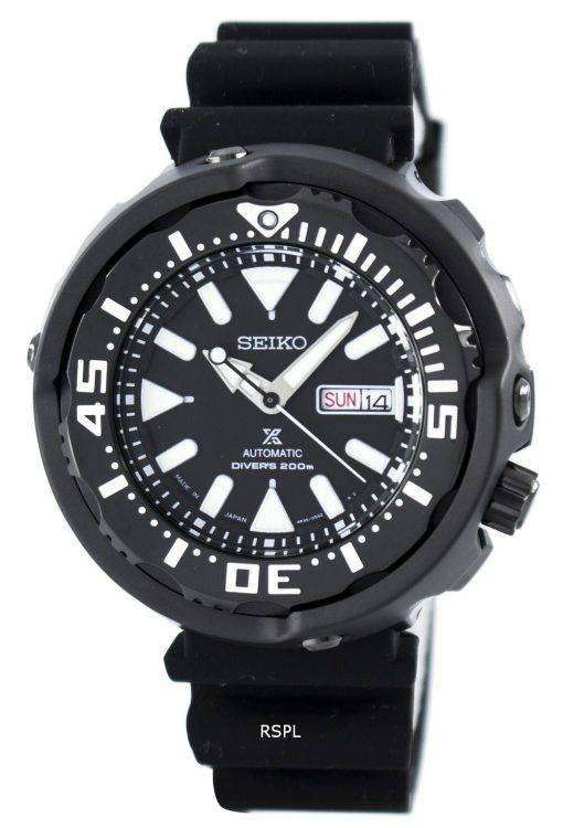 200 M SRPA81 SRPA81J1 SRPA81J メンズ腕時計セイコー プロスペックス自動スクーバダイバーの日本