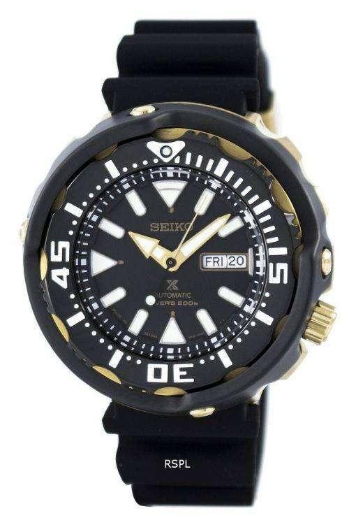 200 M SRPA82 SRPA82J1 SRPA82J メンズ腕時計セイコー プロスペックス自動スクーバダイバーの日本