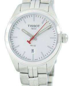 ティソ PR 100 NBA スペシャル エディション クォーツ スイス製 T101.210.11.031.00 T1012101103100 レディース腕時計