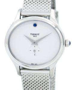 ティソ ベラ又は石英 T103.310.11.031.00 T1033101103100 レディース腕時計