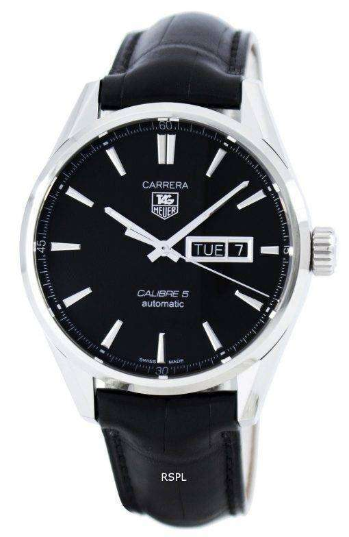 タグ ・ ホイヤー カレラ自動巻きキャリバー 5 スイス製 WAR201A です。FC6266 メンズ腕時計