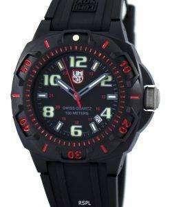 ルミノックス セントリー 0200 シリーズ スイスメイド 100 M XL.0215.SL メンズ腕時計