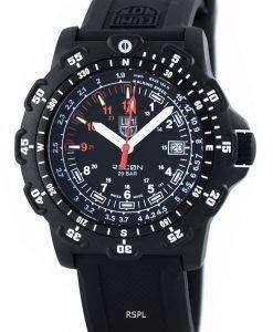 ルミノックス偵察ポイント男 8820 シリーズ スイス製 200 M XL.8822.MI メンズ腕時計