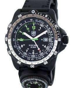 ルミノックス偵察ポイント男 8820 シリーズ スイス製 200 M XL.8832.MI メンズ腕時計