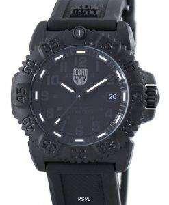 ルミノックス ネイビー シール カラーマーク 7050 シリーズ スイス製 200 M XS.7051.BO.1 レディース腕時計