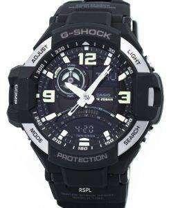 カシオ G ショック Gravitymaster ツイン センサー GA-1000年-1 b メンズ腕時計