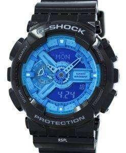 カシオ G ショック GA 110B 1 a 2 メンズ腕時計