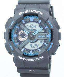 カシオ G ショック GA 110TS 8A2 メンズ腕時計