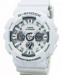 カシオ G ショック 120A 7A GA 120A 7 アナログ デジタル メンズ腕時計