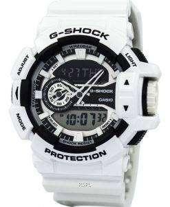 カシオ G-ショック アナログ デジタル 200 M GA 400-7 a メンズ腕時計