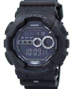 カシオ G-ショック GD 100 1BDR GD 100 1BD GD-100-1 b メンズ腕時計