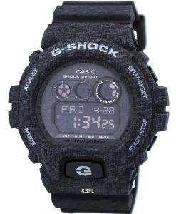 カシオ G ショック デジタル世界時間照明 GD X6900HT 1 メンズ腕時計