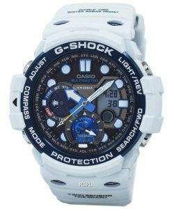 カシオ G ショック GULFMASTER ツイン センサー GN 1000 C 8A メンズ腕時計