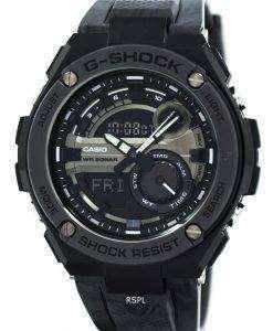 カシオ G-ショック G 鋼アナログ-デジタル世界時間 GST-210 M-1 a メンズ腕時計