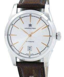 ハミルトン アメリカン クラシック スピリットのリバティ自動 H42415551 メンズ腕時計