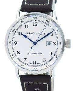 ハミルトン カーキ ネイビー パイオニア自動 H77715553 メンズ腕時計