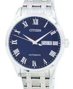 市民自動 NH8360 80 L メンズ腕時計