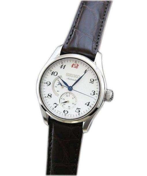 SARW025 メンズ腕時計セイコー プレサージュ自動パワー リザーブ日本