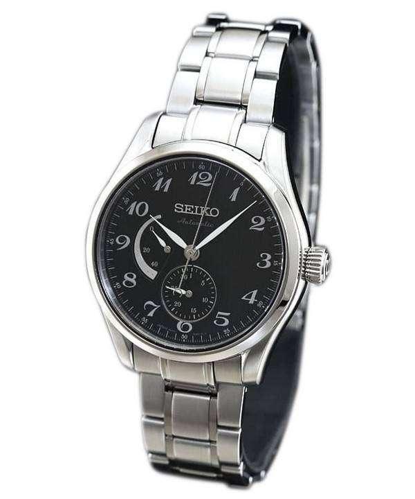 SARW029 メンズ腕時計セイコー プレサージュ自動パワー リザーブ日本