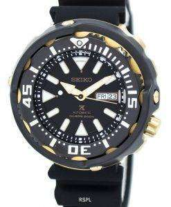 セイコー プロスペックス自動ダイバーの 200 M SRPA82 SRPA82K1 SRPA82K メンズ腕時計