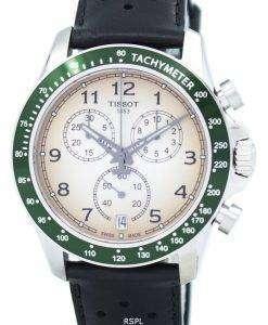 ティソ V8 クオーツ クロノグラフ T106.417.16.032.00 T1064171603200 メンズ腕時計
