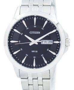市民石英 BF2011 51E メンズ腕時計
