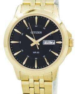 市民石英 BF2013 56E メンズ腕時計