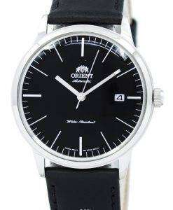 オリエント第 2 世代バンビーノ バージョン 3 の古典的な自動 FAC0000DB0 AC0000DB メンズ腕時計