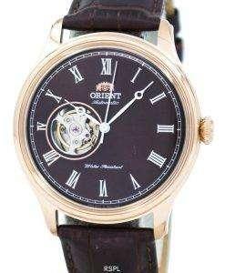 オリエント自動オープン ハート FAG00001T0 AG00001T メンズ腕時計