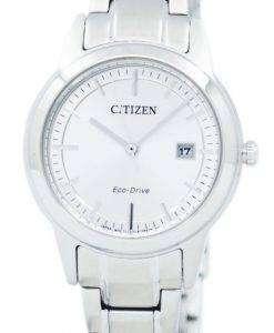市民エコドライブ FE1081 59A レディース腕時計