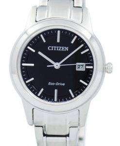 市民エコ ・ ドライブ FE1081 59E レディース腕時計